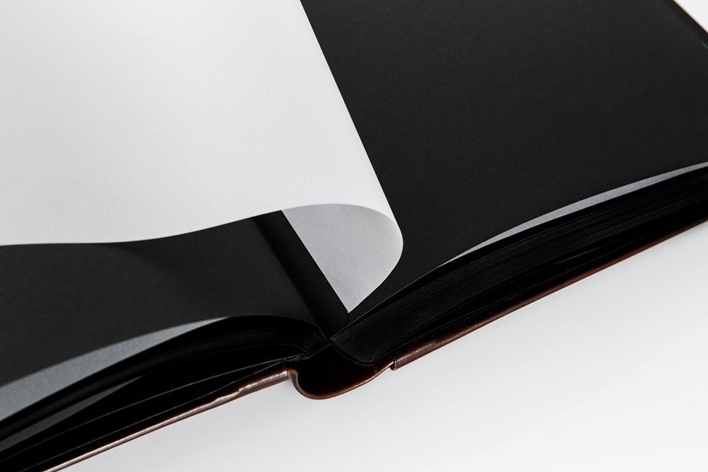 Album Włoski 35x35cm Spazzolato 6010 / 50 kart
