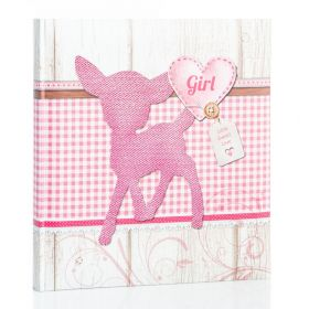 Album WALTHER Dinky GIRL / 25 kart