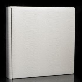 Album Włoski 31x31cm Iguana Bianco31x31cm/50N