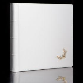 Album Fotograficzny Exclusive BLANC M06 33x33cm  /50 kart
