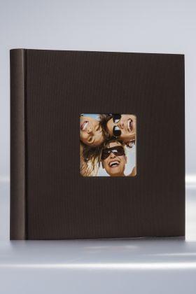 Album Walther Fun brązowy 20 kart 26x25