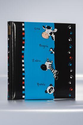 Album Goldbuch Crazy Animals