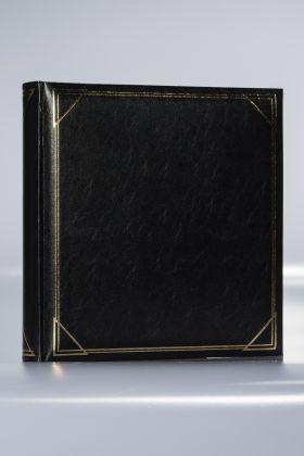 Album Walther Standard 50 kart 30x30 czarny