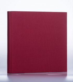 Album Walther Avana bordowy 30x30 / 25 kart