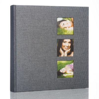 Album GOLDBUCH Chromo Dark Gray 30x31cm /20kart