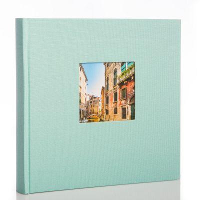 Album Goldbuch Bella Vista - miętowy /200zdjęć10x15