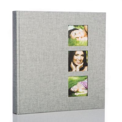 Album GOLDBUCH Chromo GRAY 30x31cm /20kart