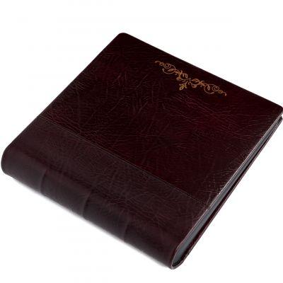 Album Fotograficzny Exclusive Chocolat 33x33cm  /50 kart