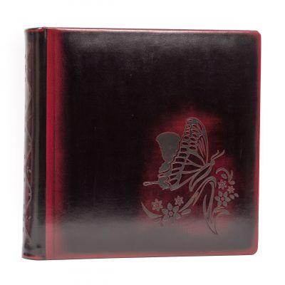 Album Fotograficzny Exclusive CHERRY Motyl 33x33cm  /50 kart