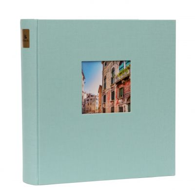 Album Goldbuch Bella Vista - miętowy 30x31cm/50kart