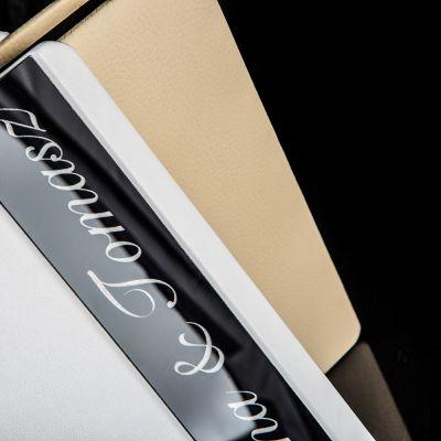Fotoalbum 20x20cm Exclusive+płytka akrylowa