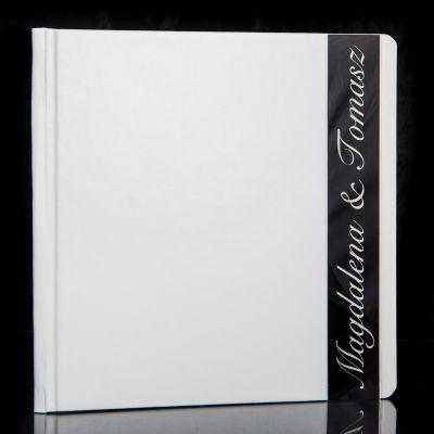 Skonfiguruj własny album 30x30cm  Exclusive+płytka akrylowa