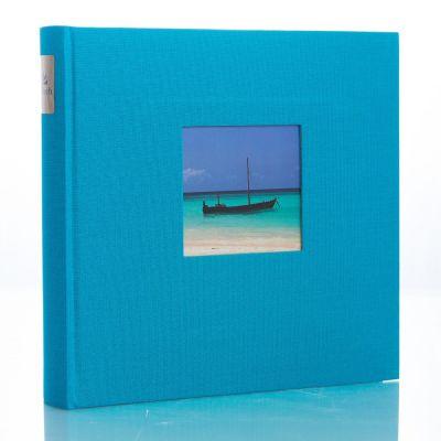 Album Goldbuch Bella Vista - turkus /200zdjęć10x15
