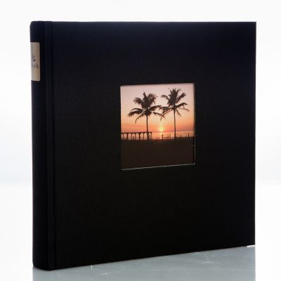 Album Goldbuch Bella Vista - czarny /200zdjęć10x15