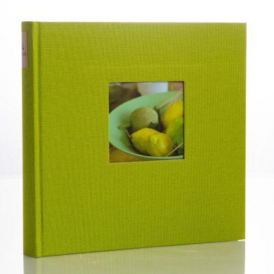Album Goldbuch Bella Vista - zielony /200zdjęć10x15