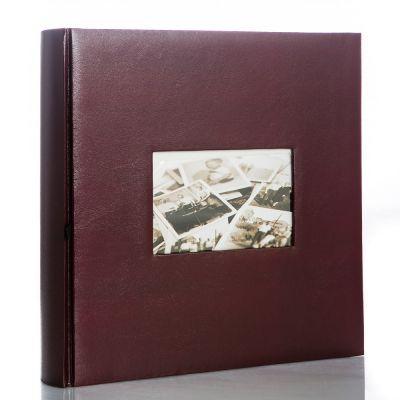 Album HENZO Edition 30x30cm/brązowy/50kart