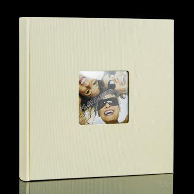 Album WALTHER Fun Żółty/20 kart
