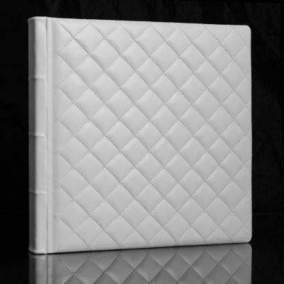 Skonfiguruj własny album 30x30cm  Exclusive-Pikowany