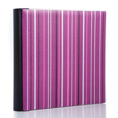 Album Włoski  31x31cm Bufalino Strisce / 50 kart 4248