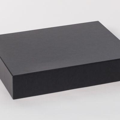 Pudełko na album Czarne 27x37
