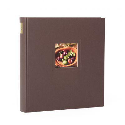 Album Goldbuch Natura - brązowy 31x30 50kart