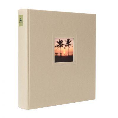 Album Goldbuch Natura - beżowy 31x30 50kart