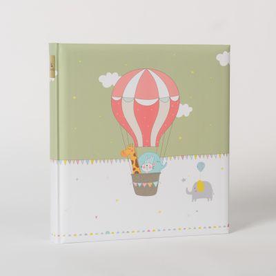 Album Goldbuch Ballonfahrt 31x30 30 kart