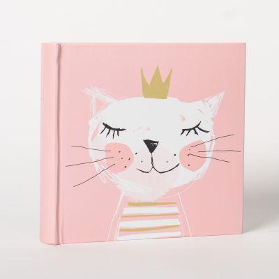 Album Goldbuch Fortuna pink /200zdjęć10x15