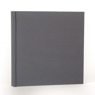 Album Walther Cloth ciemnoszary 50 kart 30x30