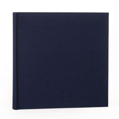 Album Walther Cloth ciemnogranatowy 50 kart 30x30