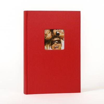 Album Walther Fun czerwony 10x15 / 300 zdjęć