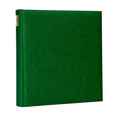 Album Goldbuch Summertime 50 kart 31x30 B zielony