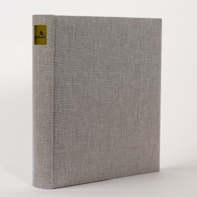 Album Goldbuch Summertime 50 kart 31x30 szary