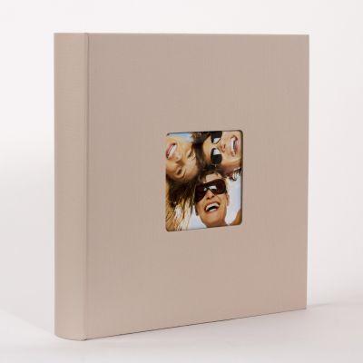 Album Walther Fun jasnobeżowy 50 kart 30x30