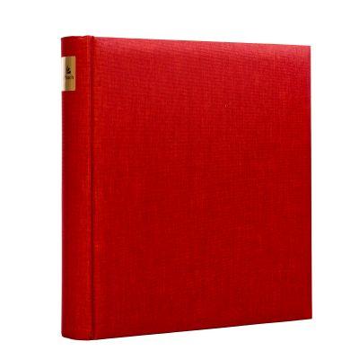 Album Goldbuch Summertime 50 kart 31x30 B bordowy
