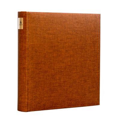 Album Goldbuch Summertime 50 kart 31x30 B miedziany