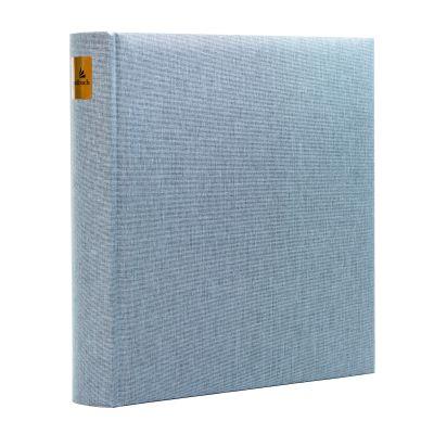 Album Goldbuch Summertime 50 kart 31x30 B jasnoniebieski