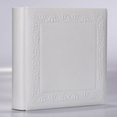 Album Włoski 31x31 Primavera Bianco Barocco 50 kart