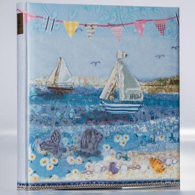 Album Goldbuch Sailing Boat 30 kart 30x31