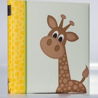 Album Goldbuch Żyrafa 30 kart 30x31