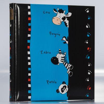Album Goldbuch Crazy Animals 31x30 30 kart