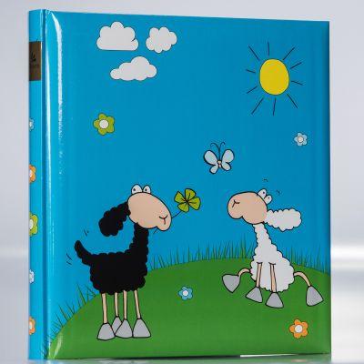 Album Goldbuch Owieczki 30 kart 30x31