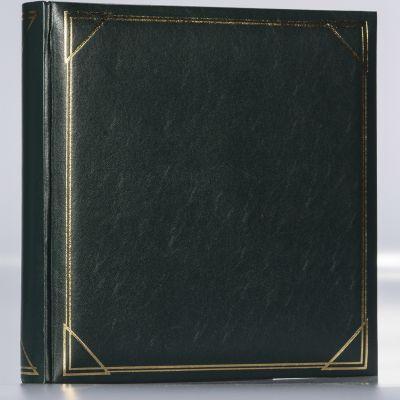 Album Walther Standard 50 kart 30x30 zielony