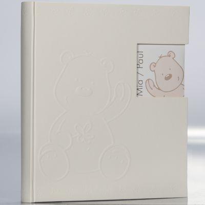 Album Walther Hello Baby 25 kart 28x30