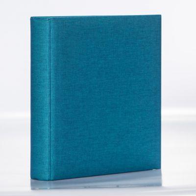 Album Goldbuch Summertime 50 kart 31x30 niebieski