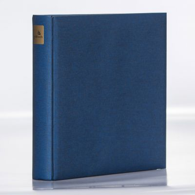 Album Goldbuch Summertime 50 kart 31x30 granatowy