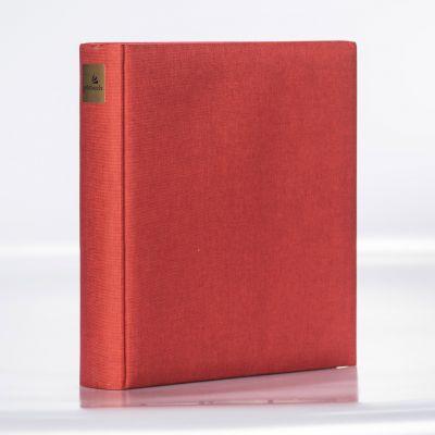 Album Goldbuch Summertime 50 kart 31x30 bordowy