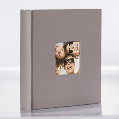 Album Walther Fun szary 20 kart 26x25