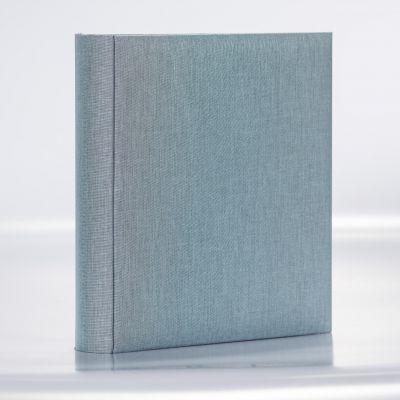 Album Goldbuch Summertime 30 kart 31x30 jasnoniebieski