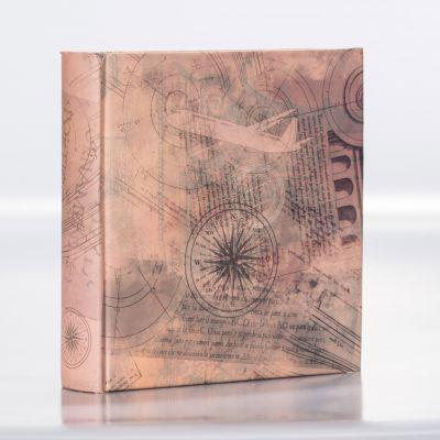Album Goldbuch Traveler 200 zdjęć 10x15 miedziany
